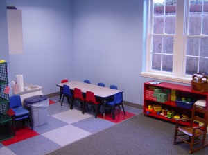 Educational Playroom