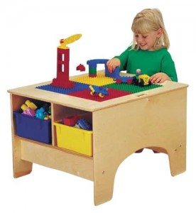 Children's Play Tables