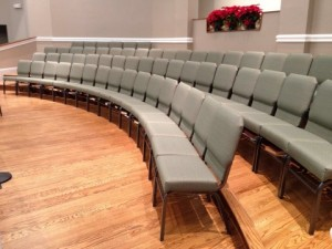 LifeWay Church Interiors Celebration Chair