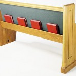 Continuous Bookrack