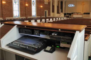 Church Audio & Video