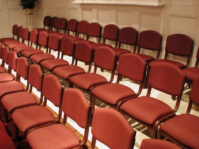 Church Interiors Choir Chairs Plybent 2