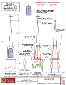 Steeple Design