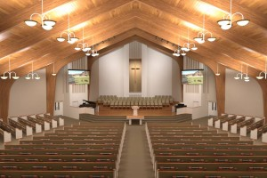 Church Renovations
