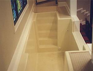 Church Baptistery