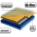 Sports Floor Materials