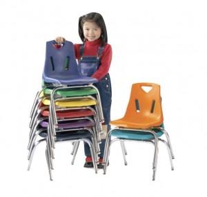 Stack Seating