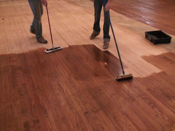 Church Floor Refinishing Hardwood Floor Refinishing
