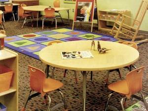 Children's Work Tables