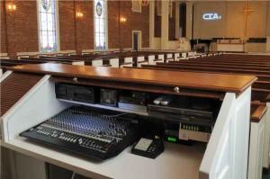 Church Audio & Video
