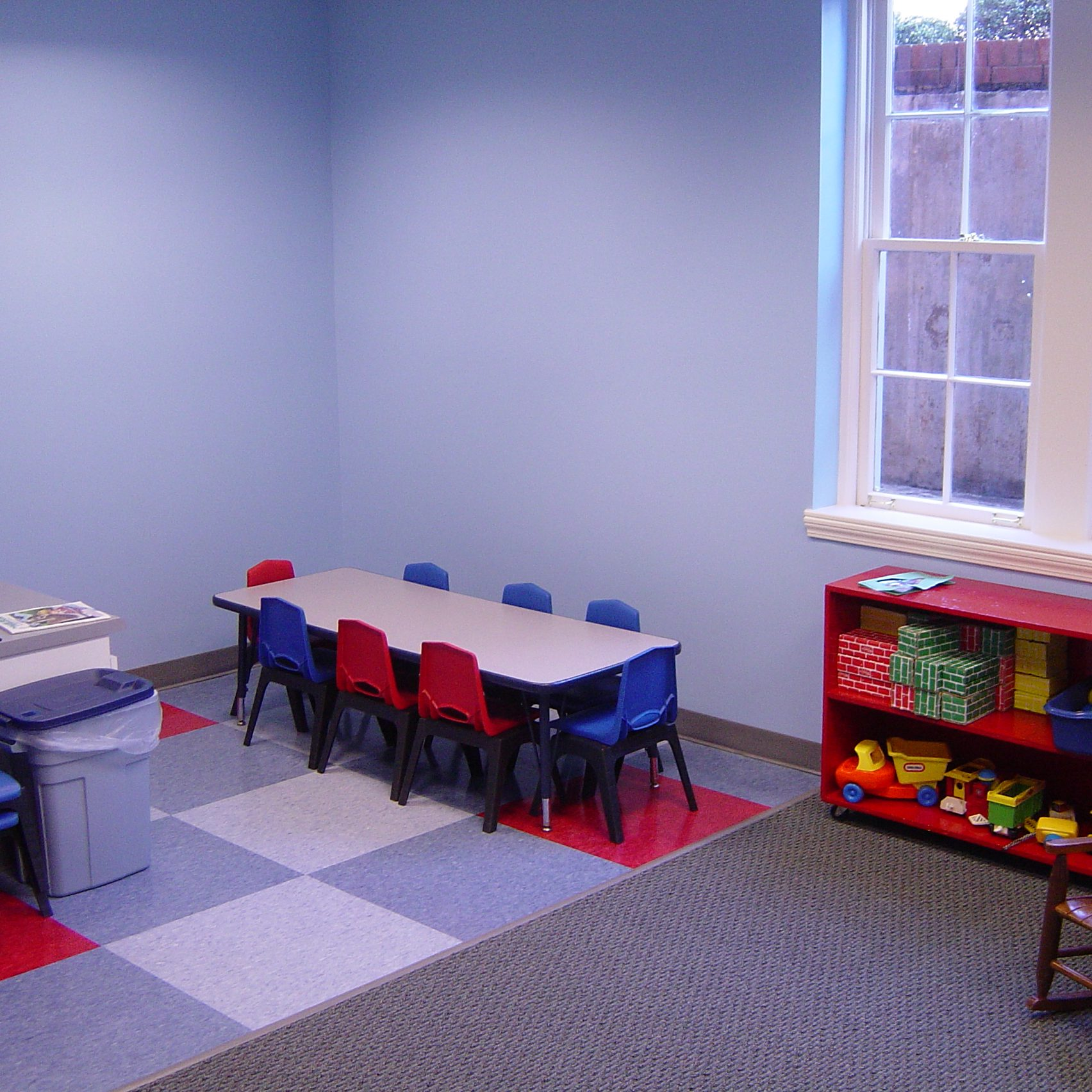 Educational Playroom